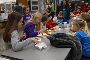NCEMS PTO Second Annual Taco Bar