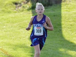 NCMS Hosts Cross Country Meet