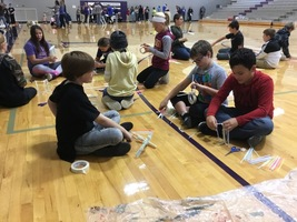 The 5th Grade Engineering Extravaganza