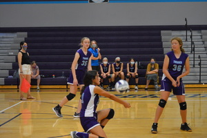 NCMS Picks up some Wins Against Perry-Lecompton