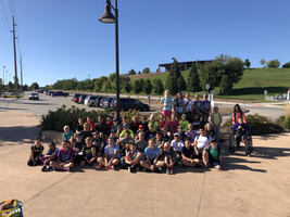NCES 5th Graders Have Fun Times at Henry Doorly Zoo