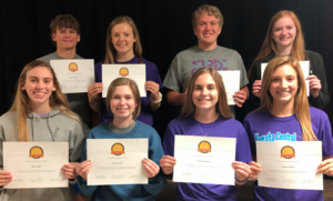 KANSAS HONORS SCHOLARS