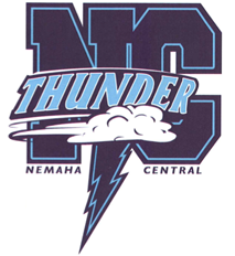 NC Thunder Logo Enrollment July 24 10-6 & 25 7-3