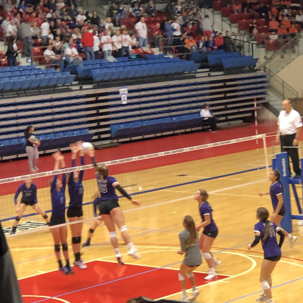 NCHS ca RVHS at State VB