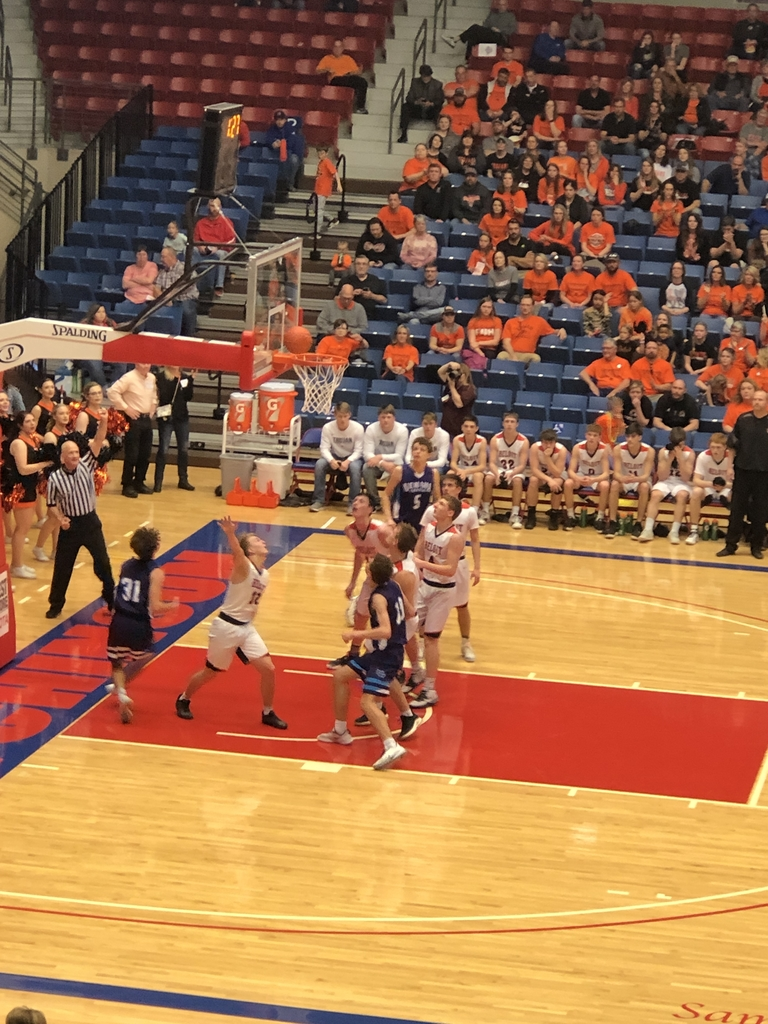 NCHS boys basketball at State vs Beloit.